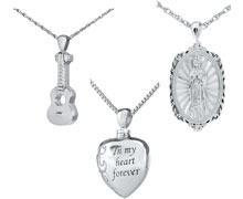 Stainless Steel Jewelry